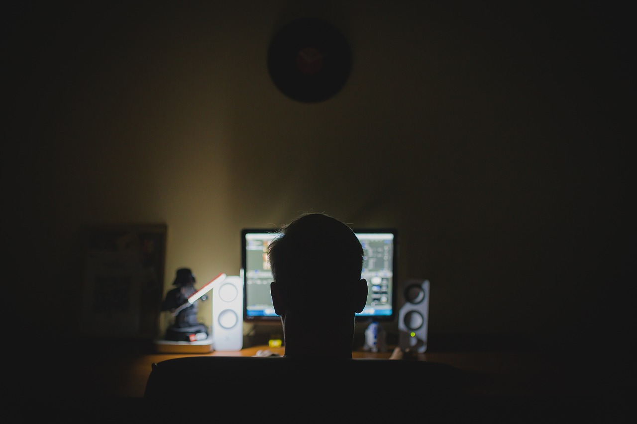 Garder l'anonymat sur internet