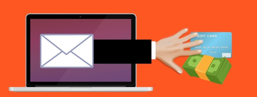 Arnaques en ligne : Comment éviter de devenir une victime?