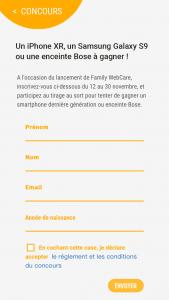 Family Webcare